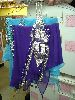 Sale 7490 - Lot 31 - 2 BELLY DANCER WRAPS & NECKLACES + 1 EXTRA SKIRT WRAP