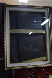 Sale 8592 - Lot 2093 - Picture Frame