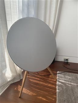Sale 9150H - Lot 123 - A Bang & Olufsen beoplay speaker, Height 91cm