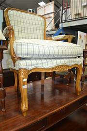 Sale 8093 - Lot 1119 - French Style Carver