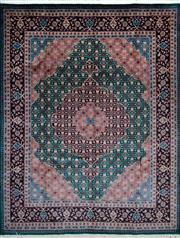 Sale 8307A - Lot 64 - Pak Persian Bidjar 310cm x 240cm RRP $3000