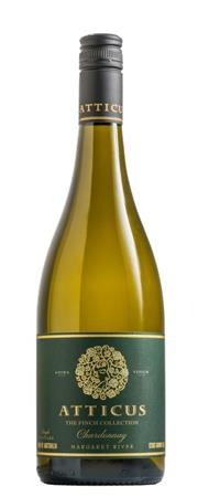 Sale 8515W - Lot 2 - 12x 2017 Chapman Grove Atticus The Finch Collection Chardonnay, Margaret River.  EXCLUSIVE RELEASE AVAILABLE ONLY THROUGH LAWSONS ...