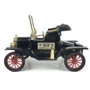 Sale 8545N - Lot 171 - James B. Beam Vintage Jalopy Model Vehicle, complete with 100 month old Kentucky Straight Bourbon Whiskey.