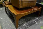Sale 8499 - Lot 1646 - Large French Style Coffee table