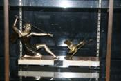 Sale 7877 - Lot 89 - Art Deco Statue