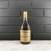 Sale 8976W - Lot 42 - 1x Hennessy Fine Superior Australian Brandy - old bottling, 750ml