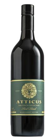 Sale 8515W - Lot 6 - 12x 2016 Chapman Grove Atticus The Finch Collection Cabernets, Margaret River.  EXCLUSIVE RELEASE AVAILABLE ONLY THROUGH LAWSONS W...