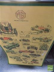 Sale 8461A - Lot 2053 - MG Poster