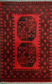 Sale 8307A - Lot 73 - Afghan Turkman 115cm x 80cm RRP $300