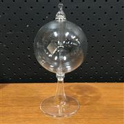 Sale 8758 - Lot 183A - Vintage Radiometer used for a demonstration of radiant energy function