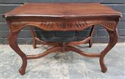 Sale 9009 - Lot 1059 - French Style Coffee Table