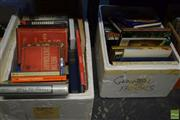 Sale 8563T - Lot 2590 - 2 Boxes of Books, Most on Dogs incl. Mant, G. The Big Show Royal Agricultural Society of N.S.W.; The Love of Dogs; Gwendolen Aru..