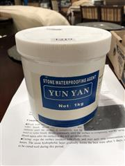 Sale 8782 - Lot 1320 - Tub of Waterproofing Solution with Instructions