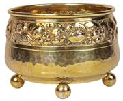 Sale 7978 - Lot 49 - Russian Silver Footed Bowl