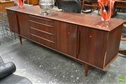 Sale 8511 - Lot 1076 - McIntosh Sideboard