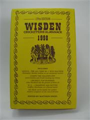 Sale 8200A - Lot 3005 - A box of 18 Wisdens, mostly hardbacks with dust-wrappers 1998 -2006, also 1980-2, 1990-92 and Australian Wisdens 2001, 2003 and 2004