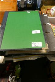 Sale 8362 - Lot 2384 - Large Collection of Folders Containing Vintage Australian Home Journal Magazines from 40s, 50,s & 60,s. Approx 60+
