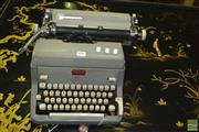 Sale 8386 - Lot 1016 - Royal Typewriter