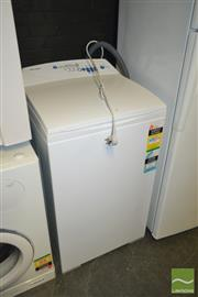 Sale 8217 - Lot 2087 - Fisher and Paykel Washing Machine