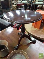 Sale 8554 - Lot 1043 - Timber Wine Table