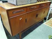 Sale 8532 - Lot 1063 - G-Plan Fresco Sideboard