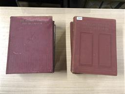 Sale 9180 - Lot 2068 - 4 Vols: House & Cottage Construction Vol I & III; The Modern Painter and Decorator Vol II & III