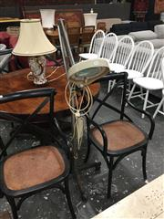 Sale 8889 - Lot 1414 - Magnifying Lamp on Stand