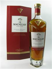 Sale 8290 - Lot 408 - 1x The Macallan Rare Cask Highland Single Malt Scotch Whisky - in presentation box