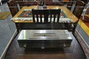 Sale 8093 - Lot 1545 - Modern Table Heater