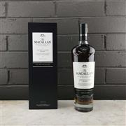 Sale 8950W - Lot 86 - 1x The Macallan Easter Elchies Black Highland Single Malt Scotch Whisky - limited edition, 2018 release, 49.2% ABV, 700ml in box