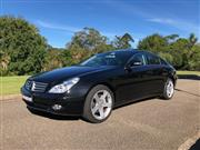 Sale 8728V - Lot 3 - Mercedes-Benz CLS500                                                 Make: Mercedes-Benz ...