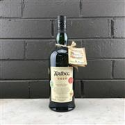 Sale 8970 - Lot 659 - 1x Ardbeg Drum Islay Single Malt Scotch Whisky - 2019 Special Committee Only Edition, 52% ABV, 700ml with tag