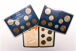 Sale 9119 - Lot 64 - A collection of British decimal coins