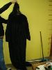 Sale 7490 - Lot 70 - 2 GORILLA COSTUMES WITH FEET