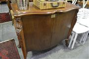 Sale 8115 - Lot 1469 - Antique 2 Door Buffet