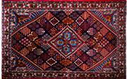 Sale 8276B - Lot 26 - Persian Sanandaj 177cm x 110cm RRP $900