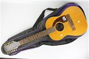 Sale 8419 - Lot 64 - Epiphone 12-String Guitar