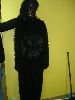 Sale 7490 - Lot 72 - 2 GORILLA COSTUMES WITH CHEST PLATES
