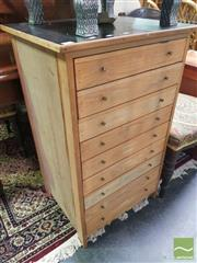 Sale 8495F - Lot 1014 - Multi Drawer Collectors Cabinet