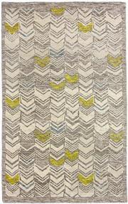 Sale 8741A - Lot 22 - A Cadrys Indian Modern Carpet, Hand- knotted pure wool, 247x153cm