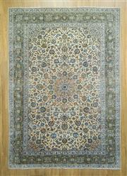 Sale 8585C - Lot 9 - Persian Kashan 410cm x 290cm