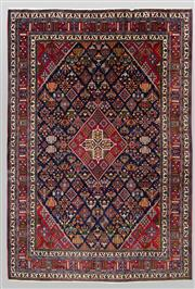 Sale 8539C - Lot 1 - Persian Abada 390cm x 264cm