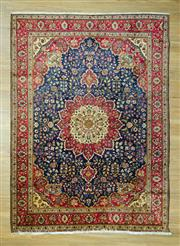 Sale 8585C - Lot 11 - Persian Tabriz 350cm x 250cm