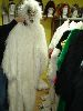 Sale 7490 - Lot 79 - 1 ABOMINABLE MAN COSTUME WITH HEAD & HANDS