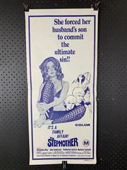 Sale 9003P - Lot 41 - Vintage Movie Poster - The StepMother