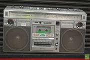 Sale 8275 - Lot 1038 - Hitachi Ghetto Blaster