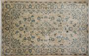 Sale 8276B - Lot 34 - Persian Kashan 160cm x 102 RRP $500