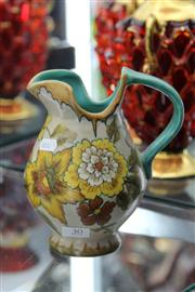 Sale 8276 - Lot 30 - Gouda Jug