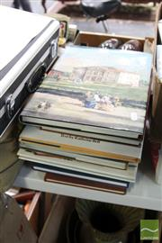 Sale 8478 - Lot 2213 - Quantity of Art and Australian Related Books