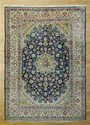 Sale 8585C - Lot 15 - Vintage Persian Tabriz 350cm x 250cm